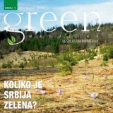 Green magazine broj 1