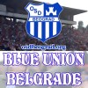 blue union Belgrade
