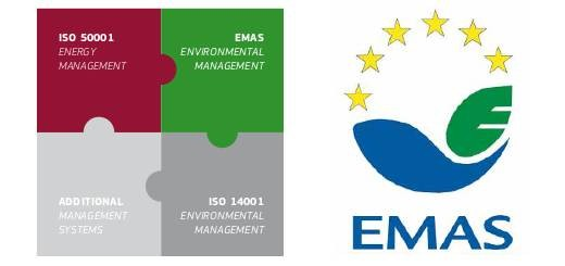 EMAS (Eco Management and Audit Scheme)