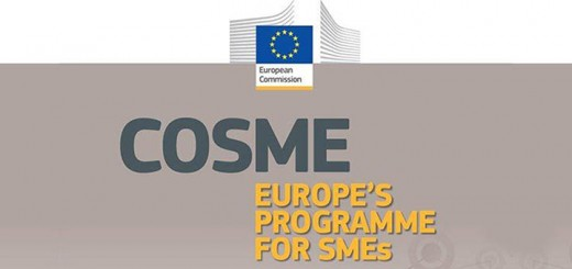 COSME EUROPE'S PROGRAMME FOR SMEs