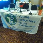 Young Reporters Scotland programme