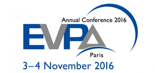 EVPA Annual Conference 2016 Paris