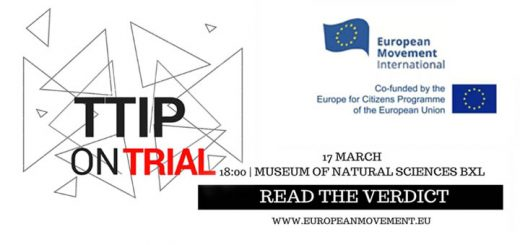 TTIP ON TRIAL
