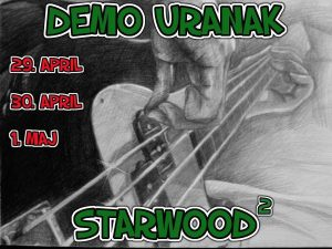 Demo uranak starwood